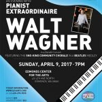 Walt Wagner April 9 2017