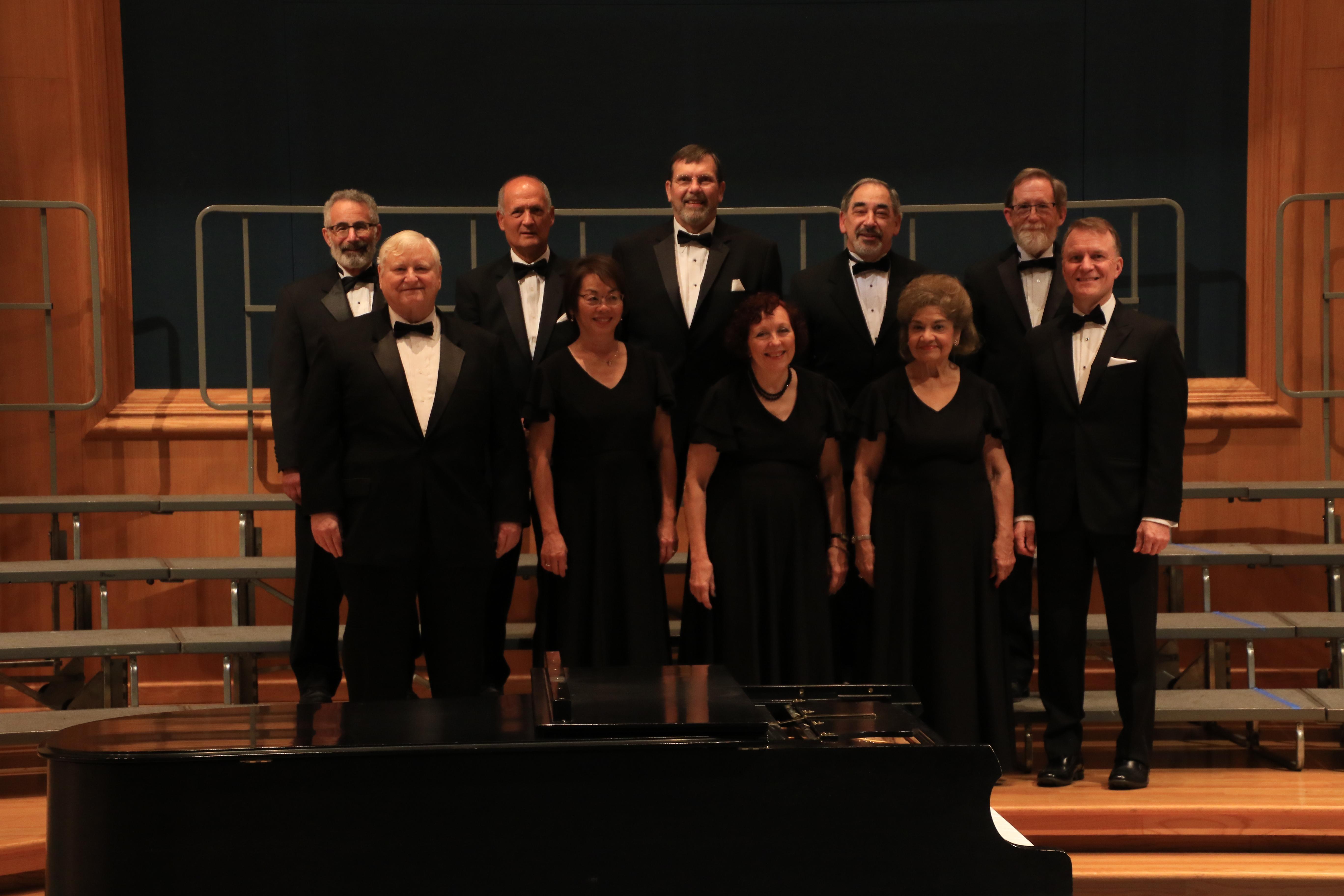2017-18 Board Members