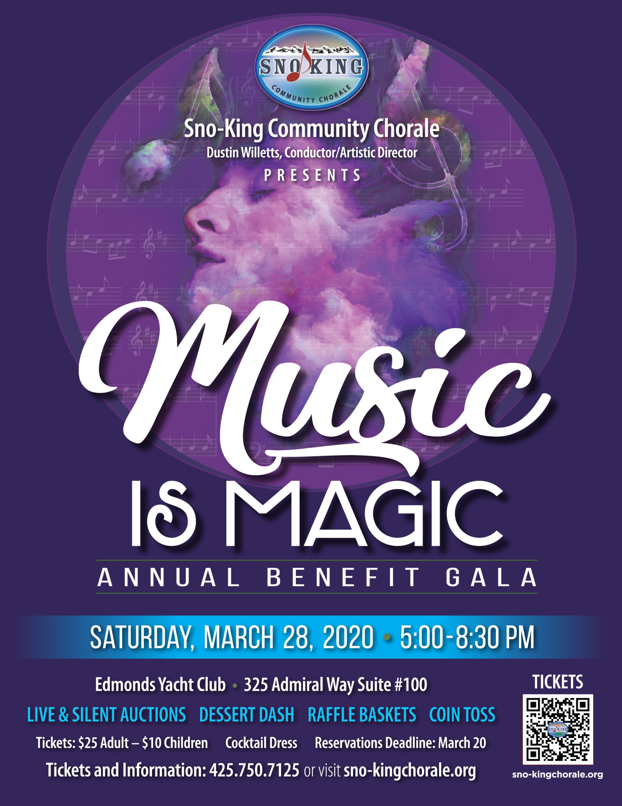 Sno-King Chorale MusicIsMagic poster_FINAL.indd